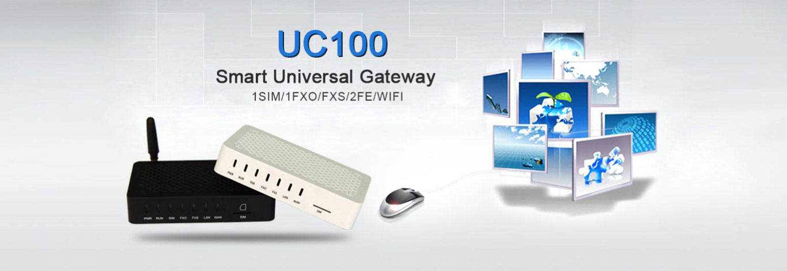 DINSTAR-UC100s